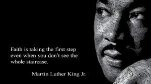 ... Quotations by Martin Luther King, Jr., American Leader, Born January