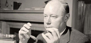 Senator Robert Taft old picture
