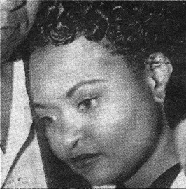 Mamie Till-Mobley