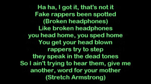 Clean Kid Rap Songs