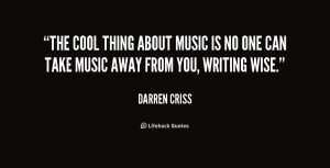 Cool Music Quotes Preview quote