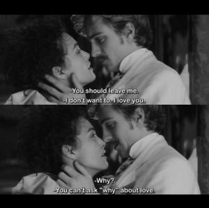 Anna Karenina. Count Vronsky. Aaron Johnson. Keira Knightly