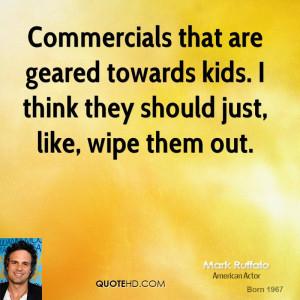 Mark Ruffalo Quotes