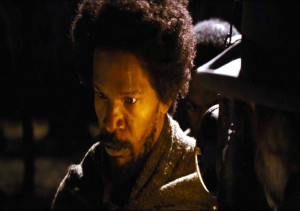 Previous Next Jamie Foxx in Django Unchained Movie Image #5