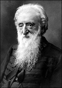 General Booth in later years