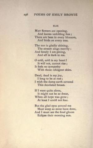04. Brontë Sisters Chronology: Leaving schools (1837-1841)