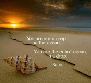 Rumi Poetry