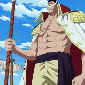 Uncle 1: Red Hair Shanks - You
