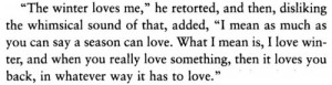 John Knowles, A Separate Peace