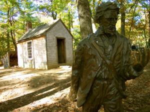 ... de Información - Walden la vida en los bosques...(Henry D. Thoreau