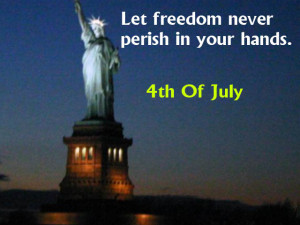 July 4th Quotes Funny