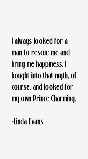 Linda Evans Quotes & Sayings