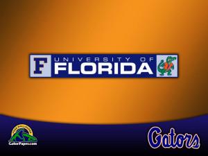Free Gator Wallpaper Florida