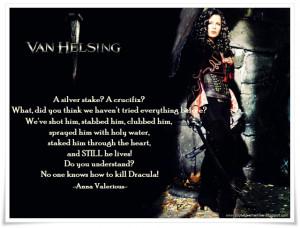 VAN HELSING [2004]