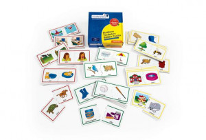Preschool Puzzles - Set of 6