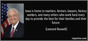 teachers, farmers, lawyers, factory workers, and many others who work ...