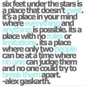 Alex Gaskarth #Alex Gaskarth quotes #all time low