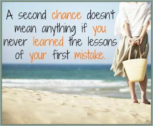 Second Chance Bible Quotes http://godisheart.blogspot.com/2012/12/a ...