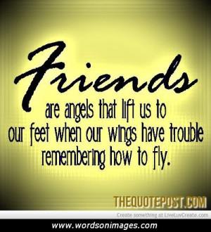 Christian friends