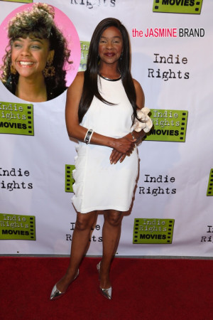 Lark Voorhies Saved by the Bell