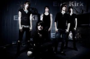 asking alexandria, band, metal, screamo