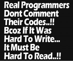 Programmer Quotes