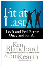 FIT AT LAST shows how Ken Blanchard applies Situational Leadership®II ...