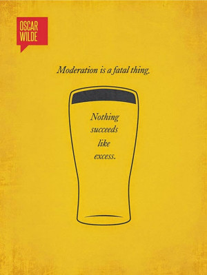 Inspiring Famous Quotes Illustrated with Minimalistic Posters