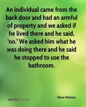 Quotes for bathroom doors quotesgram for Small bathroom quotes