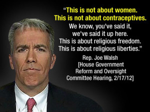 Mitt Romney's false claims about the Birth Control Rule.