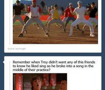 chad, funny quotes, high school musical, so true, troy, lol quotes