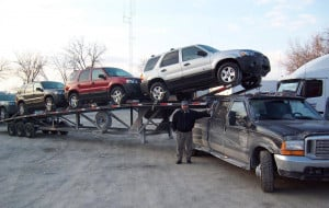 Establishment of Auto Transport Companies and Car Transport Carriers