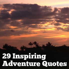 Adventure Strong | Hiking and Adventure Travel