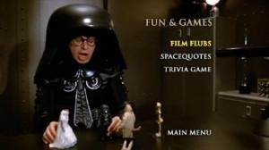 Spaceballs (US - DVD R1)