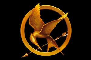 We have 100 Mockingjay pins to give away to superfans of The Hunger ...