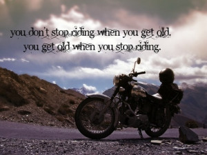 Outlaw Biker Sayings and Quotes