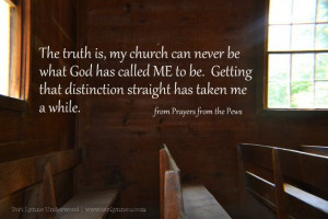 Simple Truth about Church