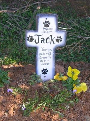 Dog Memorial Q...