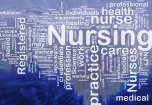 many reports that talk about the increasing need for registered nurses ...