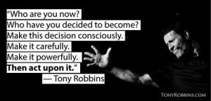 if you like tony robbins quotes you should defiantly check out michael ...