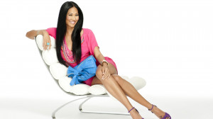 Tags: Kimora Lee Simmons , Monday Motivation , Teen Quotes