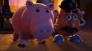 Mr. Potato Head Quotes and Sound Clips