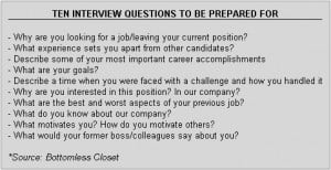 When applying to a job posting, students should research the company ...