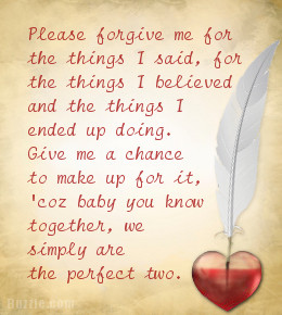 apology letter to husband for hurting him sorry to boyfriend quotes quotesgram 41633