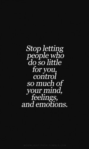 Label: Life , Quotes , Self-control