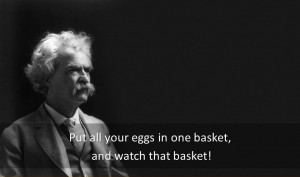 Welcome to Mark Twain Quotes. Here you will find famous quotes and ...