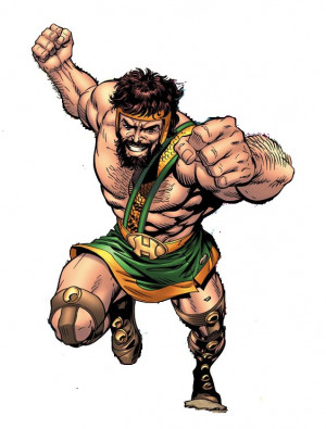 Hercules (Earth-616)/Quotes