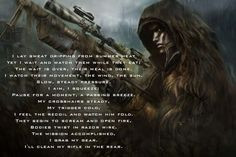 quote from a U. S. Marine sniper. Marine+Sniper+Quotes | The quote ...