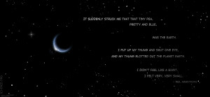 Displaying 18> Images For - Tumblr Space Quotes...
