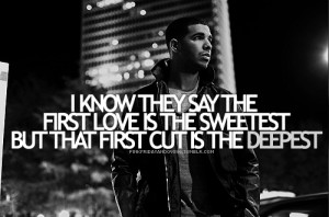 Drake Love Lyric Quotes Drake quotes from lyrics drake
